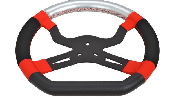Steering wheel Ø 340 mm