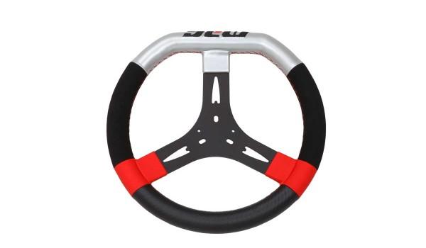 Steering wheel Ø 320 mm.
